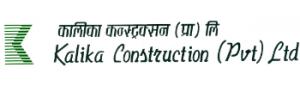 Kalika-Construction